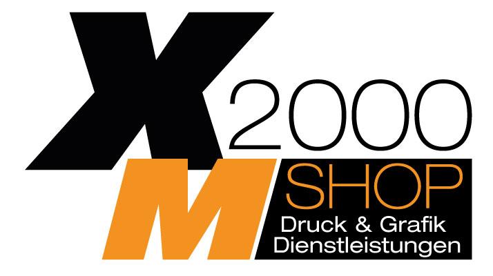 XM2000 Online Websites & Grafik Dienstleistungen