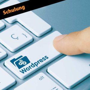 WordPress-Schulung